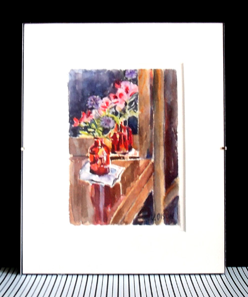red-bottle-with-california-wild-flowers-2016-matted