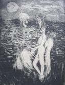Death and I 1984