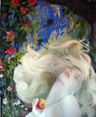 Eve's Dream 2014