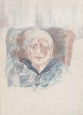 Great Grandmother Agustina