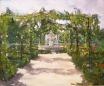 Rose Garden October Madrid, Spain 2006