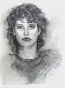 Self Portrait 1985