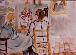 Grandmother'sStudio
