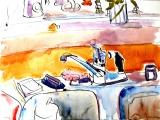 The Kitchen Sink 1986