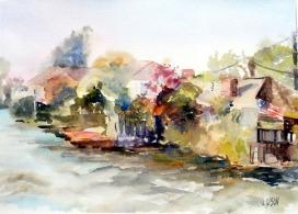 Alameda Lagoon 2015