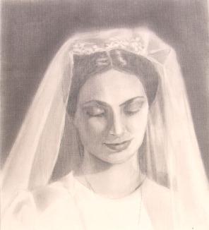 Wedding Day 1993