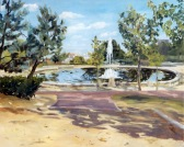 Parque Azorìn Madrid, Spain 2001