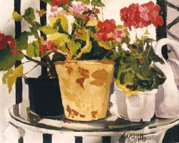 Bodegon en Malaga 1997