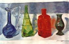 Bottles 1994