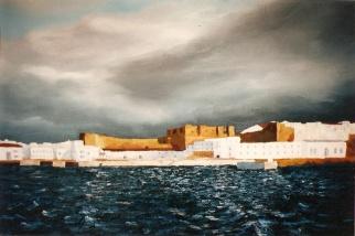 Ceuta Spain 1986