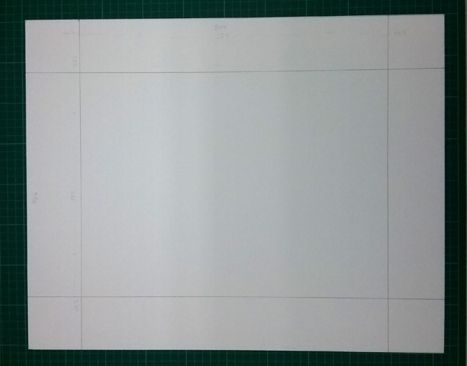 Matting Board Cut to Size