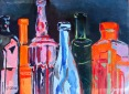 Glass Bottles 2015