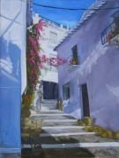 Marbella, Spain 2007