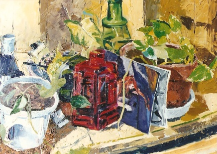 Things on the Table 1993
