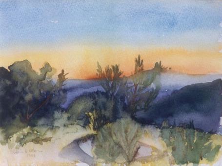 El Pantano de San Juan 1998