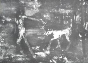 Canto I (97) She Wolf 1991