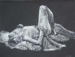 Alexander Sleeping 1989