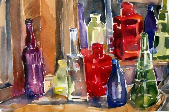 My Favorite Bottle 2014