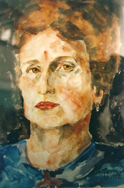 Maria de Laguno 1984