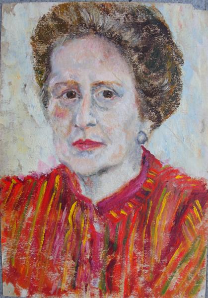 Maria de Laguno 1983