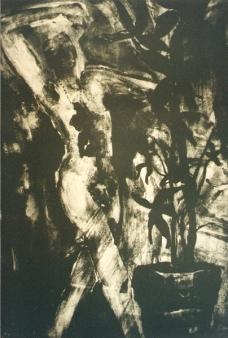 Dancing in the Moon-lit Room 1991