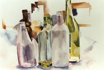 Bottles 1992