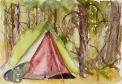 Camping 2003