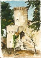 Castle in Spain 1996