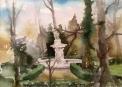 Fuente de Narciso Aranjuez, Spain 1997