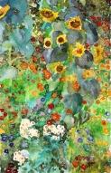 Garden G. Klimpt Copy