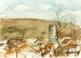 Spanish Pueblo 1996