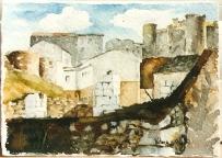 Spanish Village 1996