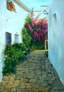 Castellar Cadiz, Spain 2005