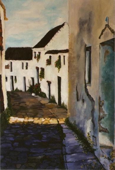 Castellar Cadiz 1993