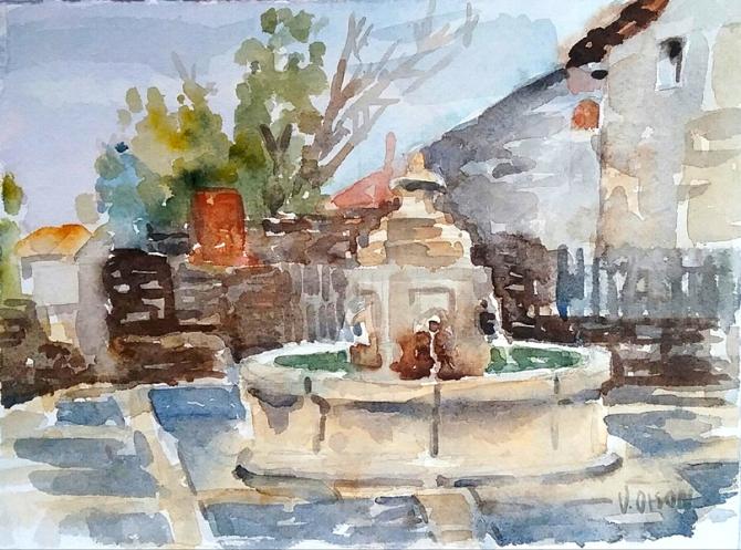 La Fuente del Pinarejo