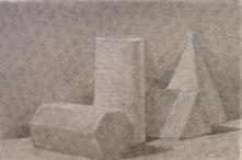 Geometric Shapes 1992