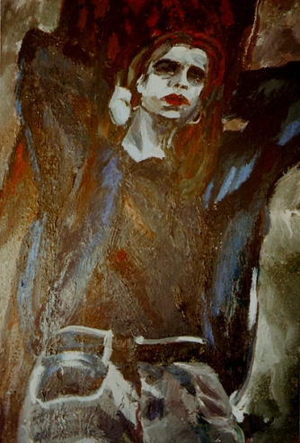 Lisa 1992