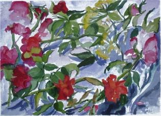 Wreath of Roses 2011