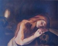 Mary Magdalena 1994