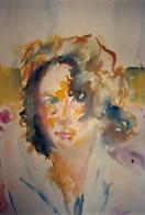 Self Portrait 1985