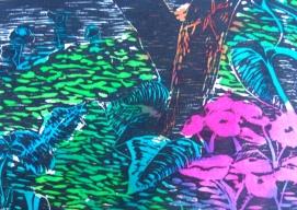 SF Garden 1992