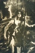Aracne 1992 - Lithograph Print on Paper 1/5