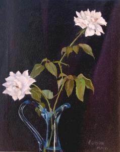 September 17th Roses 2011