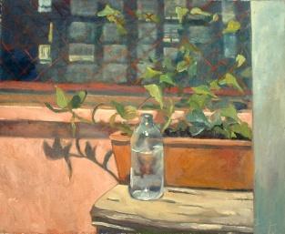 The Terrace 1997