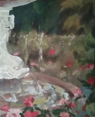 The Retiro Rose Garden 2017