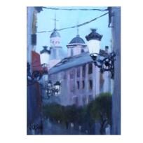 Calle de Toledo 2020